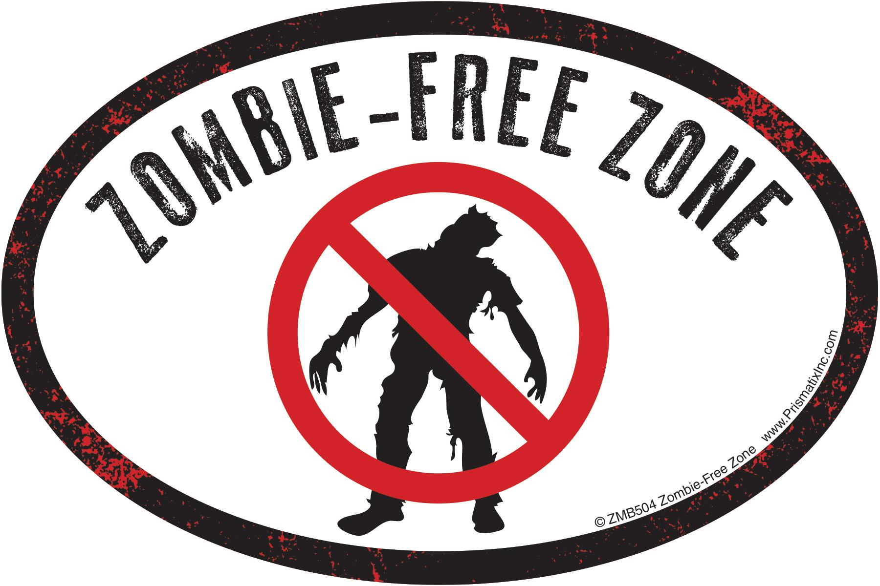 zombie free